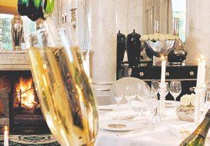 hemmaprovning champagneprovning i hemmet