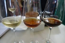 fino oloroso sherry