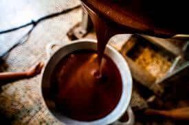 choklad produktion 7