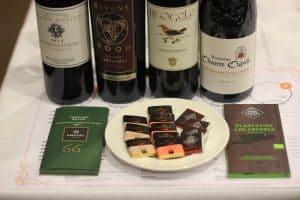 Choklad och Vin Gävle