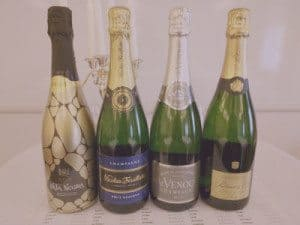 champagnevästerås