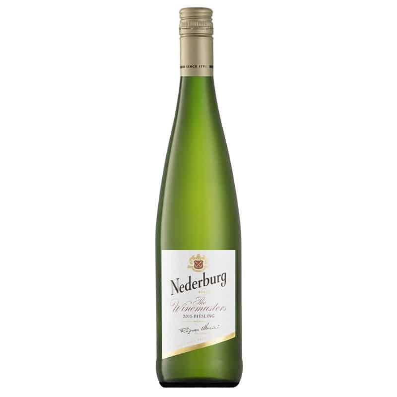 Nederburg Winemasters Reserve Riesling