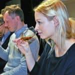 Vinprovning Taysta