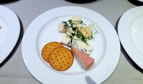en god ost och ölprovning med spännande smaker